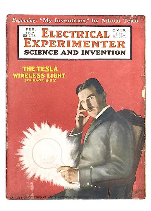 Electrical Experimenter, February, 1919