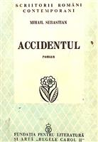 Accidentul 1940