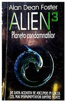 Alien 3 Planeta condamnatilor