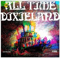 All time dixieland - disc vinil