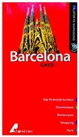 Barcelona - ghid turistic