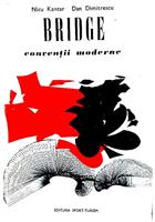 Bridge - conventii moderne