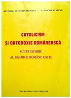 Catolicism si ortodoxie romaneasca