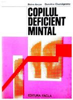 Copilul deficient mintal