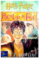 Harry Potter si Pocalul de foc vol. 4