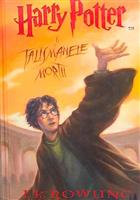 Harry Potter si talismanele mortii vol. 7